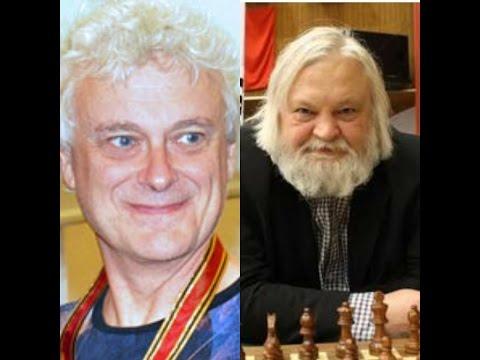 Best Chess Game of All Time #1 | John Nunn vs Artur Yusupov