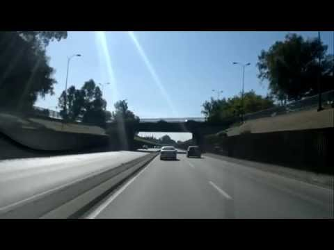 Rocade express de Rabat-Salé (3/5)