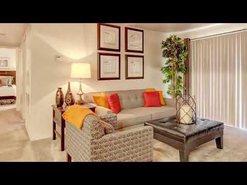 Castlepark Apartment Homes - San Bernardino, CA