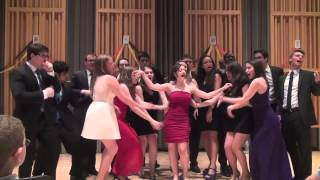 Repeat youtube video James Bond Medley - Columbia University's Uptown Vocal