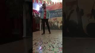 Stand Up Comedy TDSCC 2018 | Aly Pace _ Keadilan Untuk Desa Labala