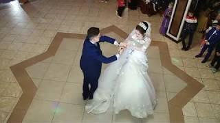 Свадебный танец Молодых 2017. Туркменистан.