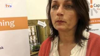 Damito 2016 Alita de Ruiter van Caprisma helpt ondernemers