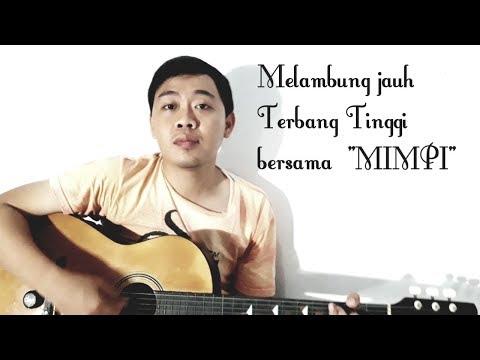 Anggun  Mimpi   Echo Mposer
