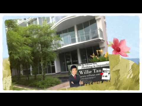 Canberra Residences@Canberra Road by WILLIE TAN