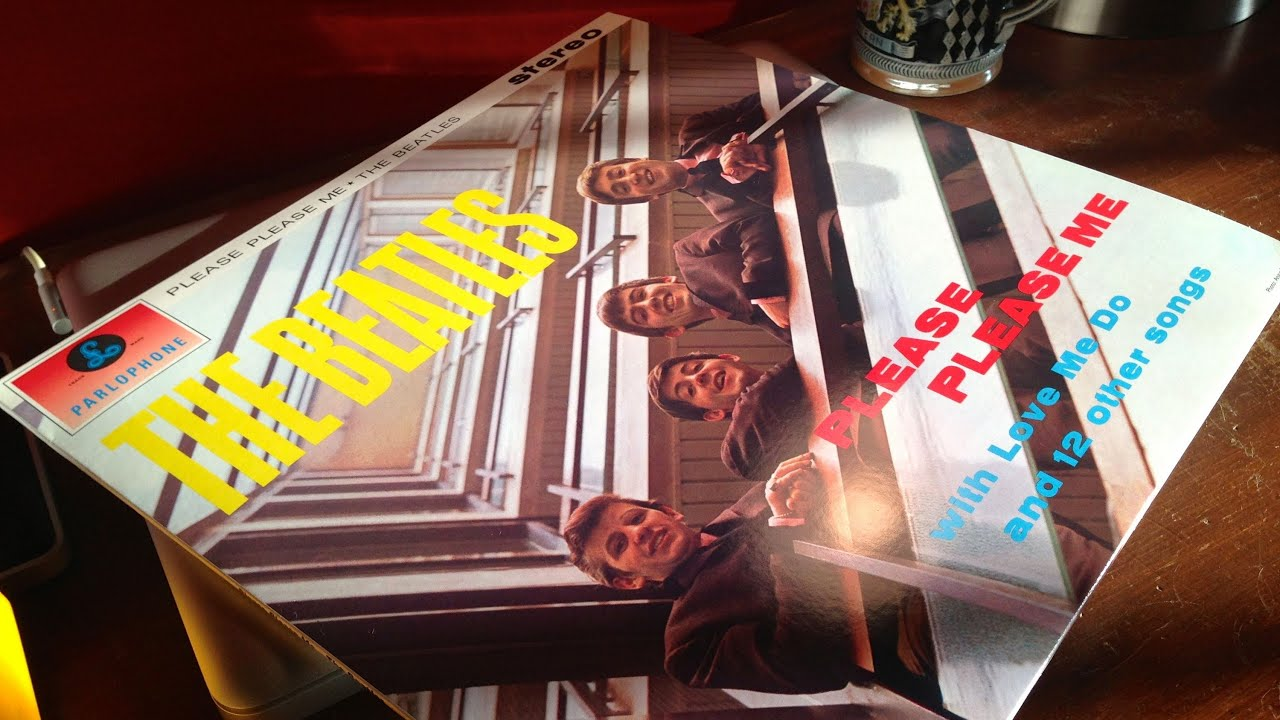 how to play please please me