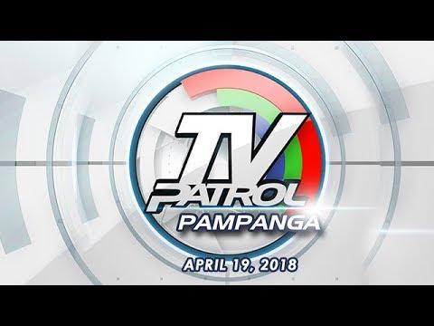 TV Patrol Pampanga - Apr 19, 2018