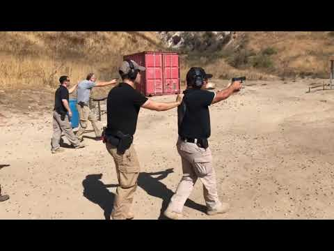 GDBA Essential Protection Skills Academy - August 2018