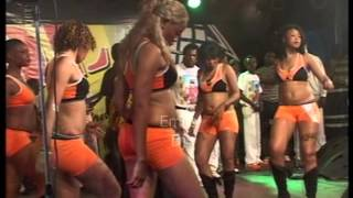 (Intégralité) Koffi Olomide vs Fally Ipupa - Père contre Fils 2007 HD