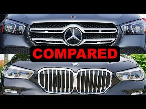 2020-mercedes-benz-gle-vs-2019-bmw-x5