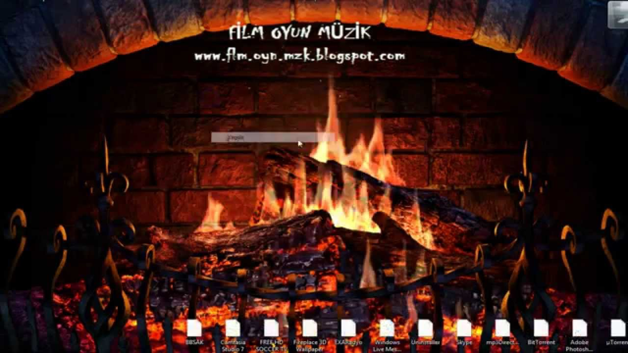Fireplace 3D Screensaver And Animated Wallpaper 3.0.0.12 FULL + SERİAL    YouTube