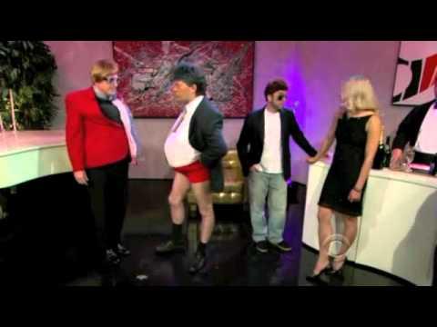 Craig Ferguson - Party at Elton John's House