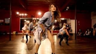 Iggy Azalea Team - Choreografia by Amy Morgan