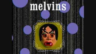 Melvins - Today Your Love, Tomorrow The World [Ramones]
