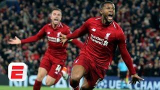 Gambar cover Was Liverpool's 2019 Champions League win over Barcelona the comeback of the decade? | ESPN FC