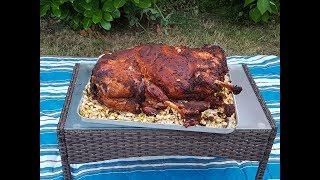 Whole Lamb Roast