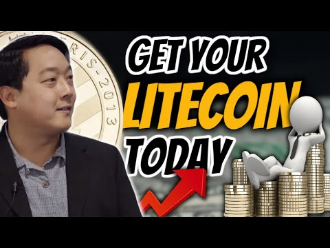 Litecoin Cryptocurrency Price Prediction | THE BEST CRYPTO INVESTMENT AT THIS MOMENT!