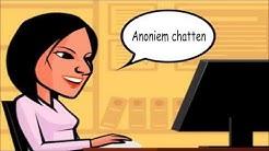 Chatten met vreemden - Chatten - Vreemdenchat - Anonieme chat - Anonieme.nl