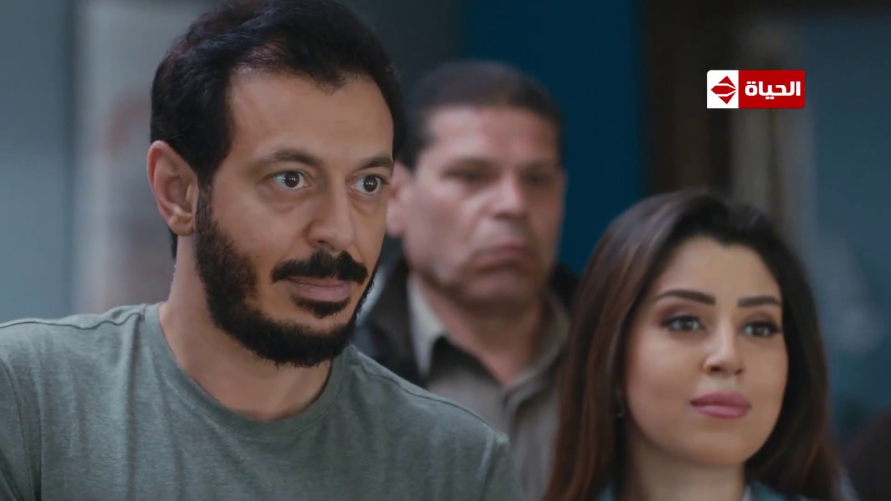 أيوب لـ منصور: اتفاقنا تلفه صاروخ كبير وتبقي تسلك بيه ودانك في السجن