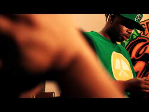 Lee Majors And Boss Tone   I'm On   Directed By Jae Synth