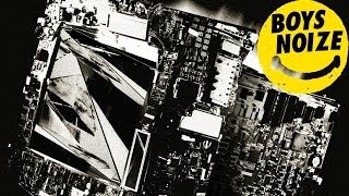 BOYS NOIZE - XTC (Chemical Brothers Remix) BNR100: BOYS NOIZE -- XT...