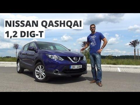 Nissan Qashqai 1.2 DIG T 115 KM, 2014 test AutoCentrum.pl 093