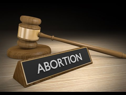 Abortion and the Constitution: What You Need to Know