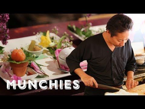 Sushi Chef With Satoshi Kiyokawa Is A Japanese Staple In Los Angeles