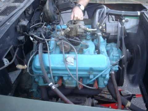 350 Pontiac