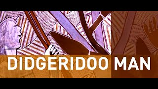 Didgeridoo Man - Wugularr Drifters