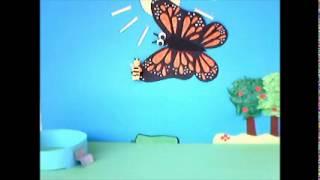 FLY BUTTERFLY final video