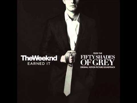 Earnet it - The Weeknd (FiftyShades Soundtrack)