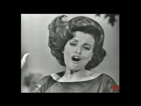 "Kay Starr on ""The Jimmy Dean Show"""