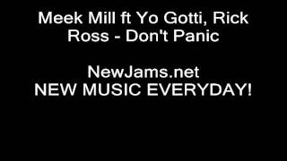 Meek Mill ft Yo Gotti, Rick Ross - Don