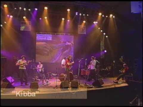 beefólk - KIBBA - Live at Bratislava Jazz Days 2005