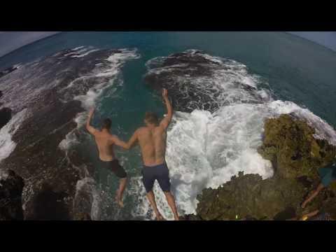 Life at BYU-Hawaii (1st Semester)