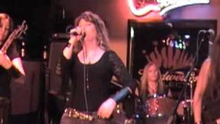 Dia-All-Female Ronnie James Dio Tribute Band-Holy Diver