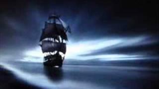 Liran Roll barco azul letra