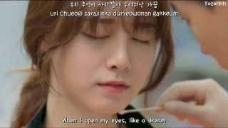 Video Kim Tae Hyun (DICKPUNKS) - Tears Fall (눈물이 펑펑) FMV (Angel Eyes OST)[ENGSUB + Romanization + Hangul] download MP3, 3GP, MP4, WEBM, AVI, FLV Februari 2018