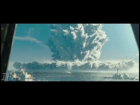 Plutonium Bomb scene -American assassin 2017--movie clips