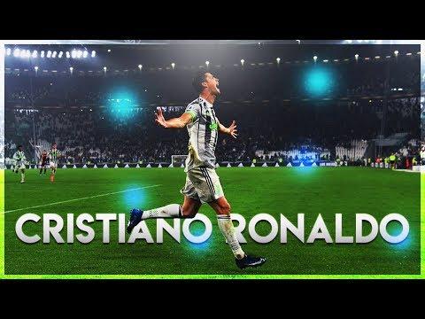 Is Cristiano Ronaldo White