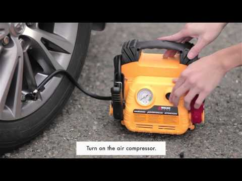 Wagan Tech 300 Amp Battery Jumper (#2467) - How To Use & Features