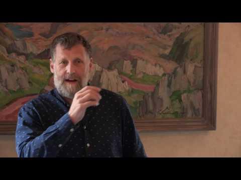 Poachers Pilgrimage | Alastair McIntosh | TEDxUniversityofEdinburghSalon