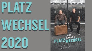 André Herrmann: Platzwechsel 2020 – Die Lesung zur 2. Welle (5/8)