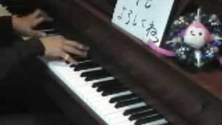 Repeat youtube video Native Faith piano cover retake by marasy [ネイティブフェイス]
