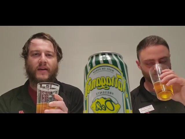 New Release Narragansett Lemon Shandy Review