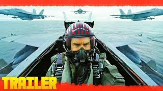 Top Gun: Maverick (2020) Tráiler Oficial Subtitulado