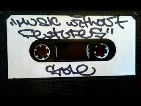 Sole - Music Without a Face (1998 / Hip Hop)