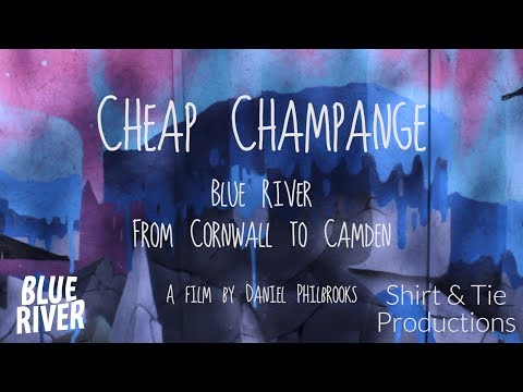 Cheap Champagne - Documentry