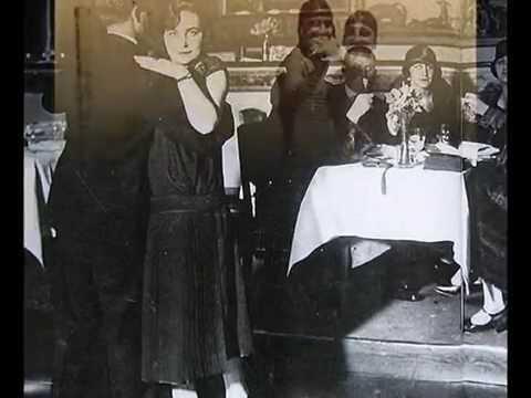 Tango Argentino: Adios Muchachos - Trio Irusta-Fugazot-Demare, 1929